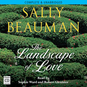 The landscape of love unabridged audiobook