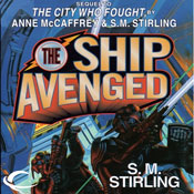 The ship avenged unabridged audiobook