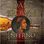Inferno a novel unabridged audiobook