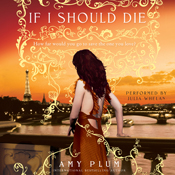If i should die revenants book 3 unabridged audiobook
