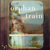 Orphan train a novel unabridged audiobook