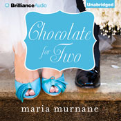 Chocolate for two waverly bryson book 4 unabridged audiobook