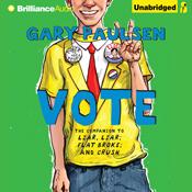 Vote the theory practice and destructive properties of politics unabridged audiobook