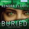 Buried: A Bone Secrets Novel, Book 3