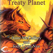 Treaty planet doona book 3 unabridged audiobook
