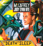 The death of sleep the planet pirates book 2 unabridged audiobook