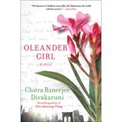Oleander girl a novel unabridged audiobook