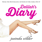 Delilahs diary book 1 a sexy journey unabridged audiobook