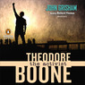 The activist theodore boone unabridged audiobook