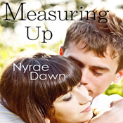 Measuring up unabridged audiobook