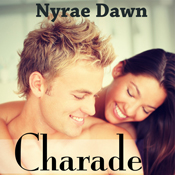 Charade the games book 1 unabridged audiobook