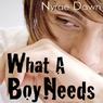 What a Boy Needs