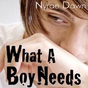 What a boy needs unabridged audiobook