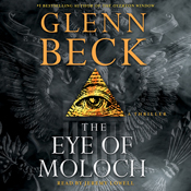 The eye of moloch unabridged audiobook