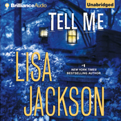 Tell me unabridged audiobook