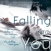 Falling into you unabridged audiobook
