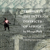 Travels in the interior districts of africa unabridged audiobook