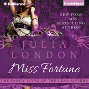 Miss fortune lear family book 3 unabridged audiobook