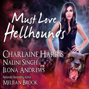 Must love hellhounds unabridged audiobook