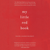 My little red book unabridged audiobook