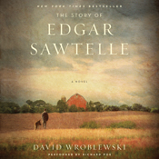 The story of edgar sawtelle unabridged audiobook 2
