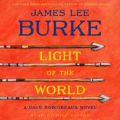 Light of the world a dave robicheaux novel book 20 unabridged audiobook
