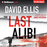 The Last Alibi: A Jason Kolarich Novel, Book 4