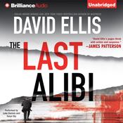 The last alibi a jason kolarich novel book 4 unabridged audiobook