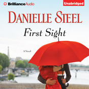 First sight a novel unabridged audiobook