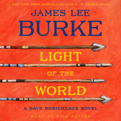 Light of the world a dave robicheaux novel book 20 audiobook