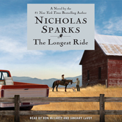 The longest ride unabridged audiobook