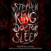 Doctor sleep a novel unabridged audiobook