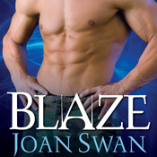 Blaze unabridged audiobook 4
