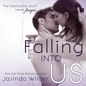 Falling into us unabridged audiobook