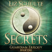 Secrets the guardian trilogy book 1 unabridged audiobook