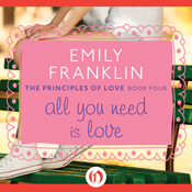 All you need is love unabridged audiobook 2