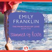 Summer of love unabridged audiobook 2