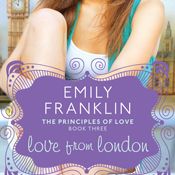 Love from london unabridged audiobook
