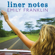 Liner notes unabridged audiobook