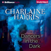 Dancers in the dark unabridged audiobook