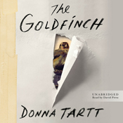 The goldfinch unabridged audiobook