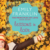 Lessons in love the principles of love 7 unabridged audiobook