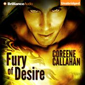 Fury of desire dragonfury series book 4 unabridged audiobook