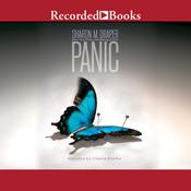 Panic unabridged audiobook 3