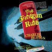 The shotgun rule a novel unabridged audiobook