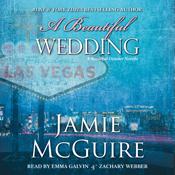 A beautiful wedding a novella unabridged audiobook