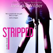 Stripped unabridged audiobook 4