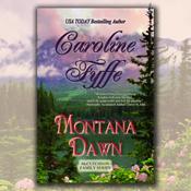 Montana dawn mccutcheon family series book 1 unabridged audiobook
