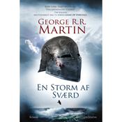En storm af svaerd a storm of swords unabridged audiobook