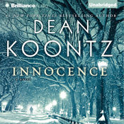 Innocence a novel unabridged audiobook